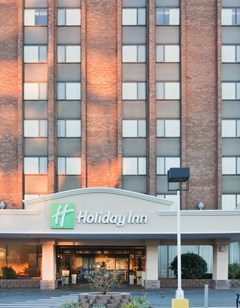 Hoiday Inn Binghamton Downtown