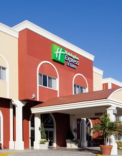 Holiday Inn Express/Stes Bradenton West