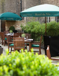Hotel du Vin & Bistro - Cambridge