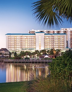 Wyndham Vacation Resorts - Majestic Sun