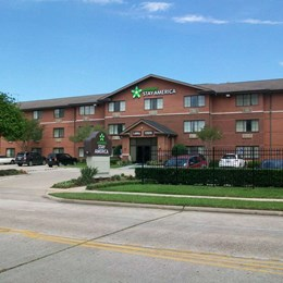 Extended Stay America Greenspoint
