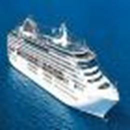 Princess Cruises The Orient Cruises