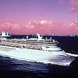 Royal Caribbean International Caribbean Eastern Cruises
