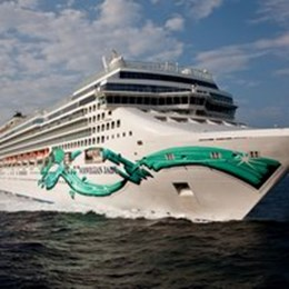 Norwegian Cruise Line Caribbean Eastern Cruises