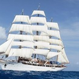Sea Cloud Cruises Caribbean Eastern Cruises
