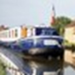 Belmond Afloat in France Cruises & Ships