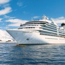 Seabourn Indian Ocean Cruises