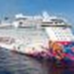 Dream Cruises The Orient Cruises