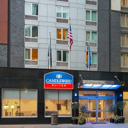 Candlewood Suites NYC-Times Square