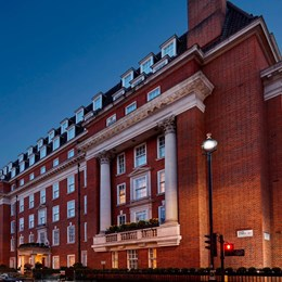 Grand Residences by Marriott - Mayfair-L