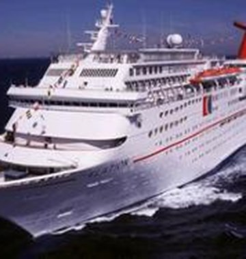 Carnival Cruise Line Carnival Elation