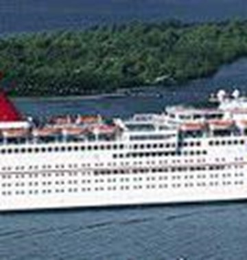 Carnival Cruise Line Carnival Fascination