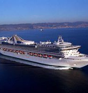 Princess Cruises Star Princess