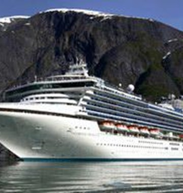 Princess Cruises Diamond Princess