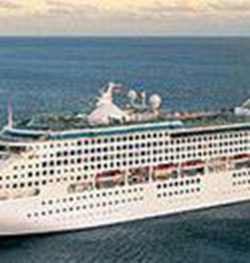 Princess Cruises Sea Princess