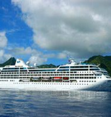 Princess Cruises Ocean Princess