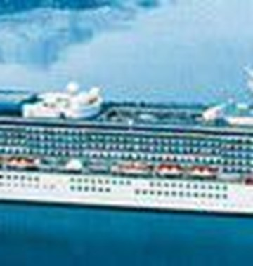 Princess Cruises Island Princess