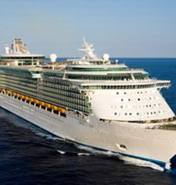 Royal Caribbean International Liberty of the Seas