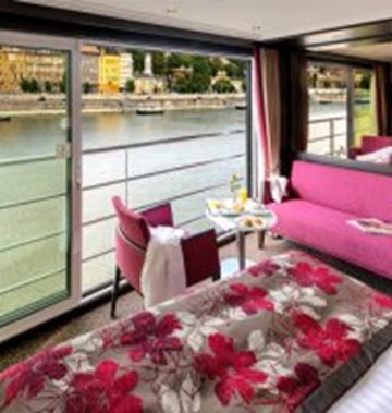 Avalon Waterways Avalon Tranquility II