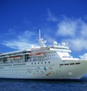Star Cruises SuperStar Libra
