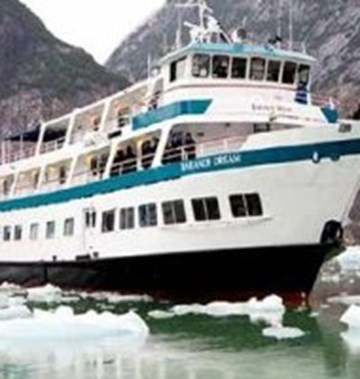 Alaskan Dream Cruises Baranof Dream