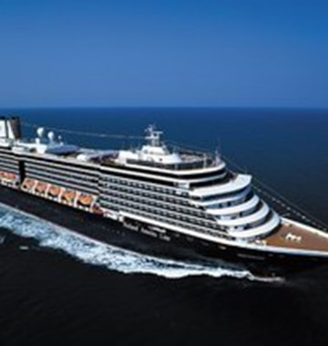 Holland America Line Oosterdam