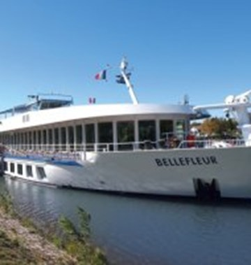 Cruise & Maritime Voyages Bellefleur