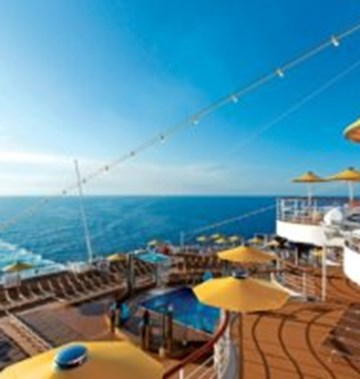 Costa Cruise Lines Costa Favolosa