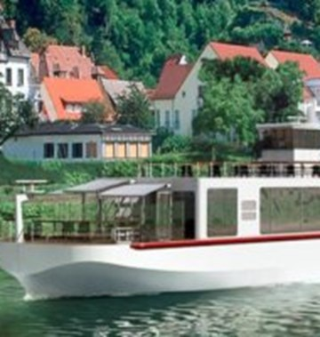 Viking River Cruises Viking Astrild