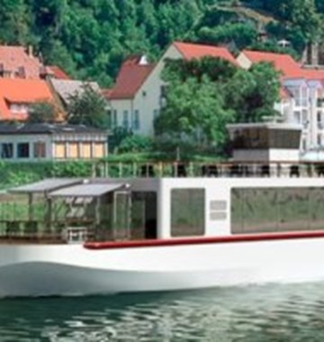 Viking River Cruises Viking Beyla