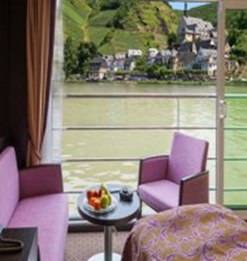 Avalon Waterways Avalon Passion