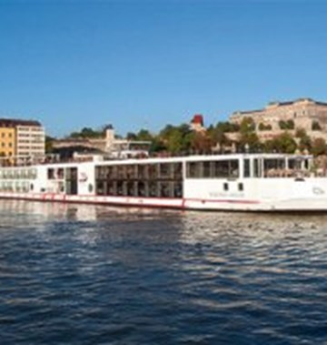 Viking River Cruises Viking Hild