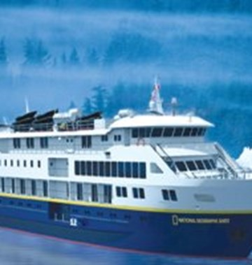 Lindblad Expeditions Natl Geographic Quest