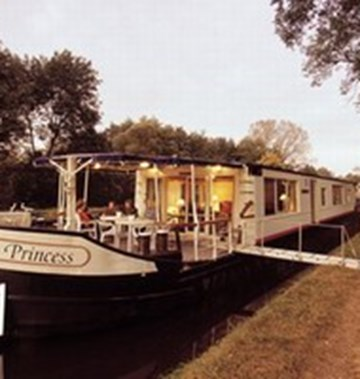 French Country Waterways Princess