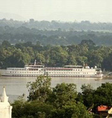 Belmond Belmond Road to Mandalay