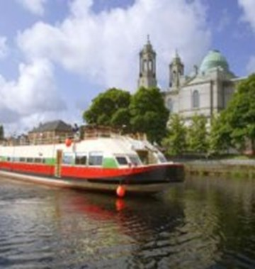 European Waterways Shannon Princess