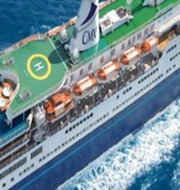 Cruise & Maritime Voyages Marco Polo