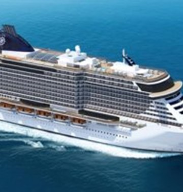 MSC Cruises MSC Seaview