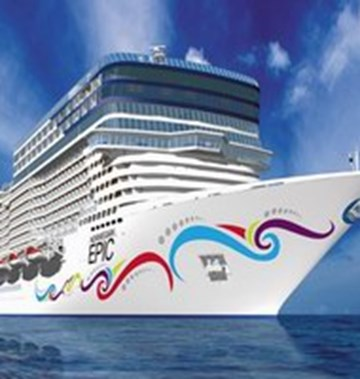 Norwegian Cruise Line Norwegian Epic