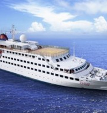 Star Cruises The Taipan
