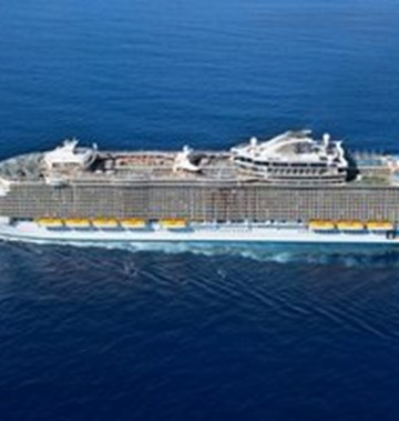 Royal Caribbean International Allure of the Seas