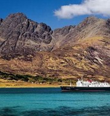 Hebridean Island Cruises Hebridean Princess