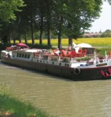 European Waterways Athos