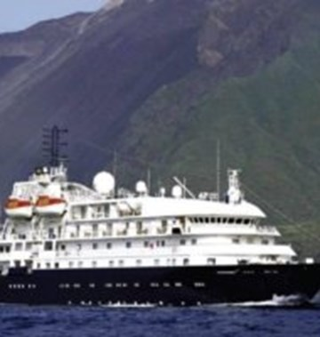 Quark Expeditions Sea Explorer