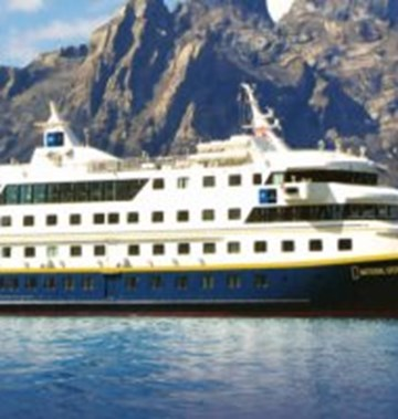 Lindblad Expeditions Natl Geog Endeavour II
