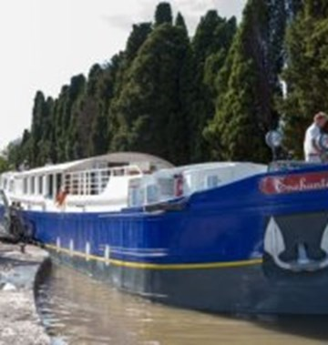 European Waterways Enchante
