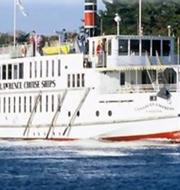 St Lawrence Cruise Lines, Inc Canadian Empress