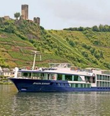 Avalon Waterways Avalon Affinity