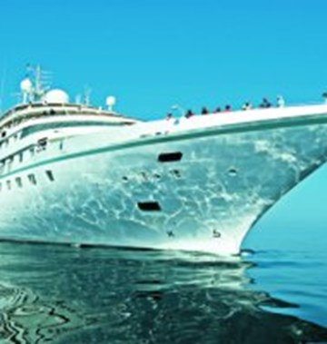 Windstar Cruises Star Legend