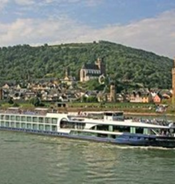 Avalon Waterways Avalon Creativity